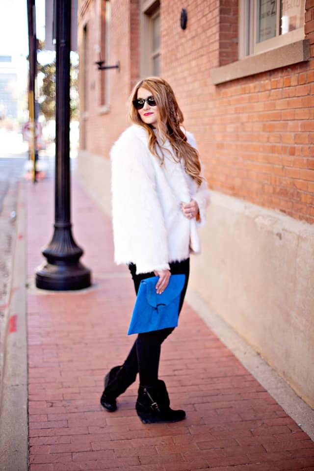 white-faux-fur-coat