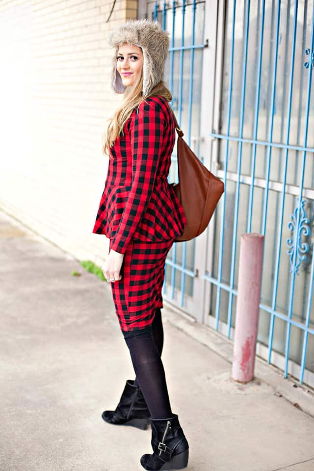 buffalo-plaid-dress
