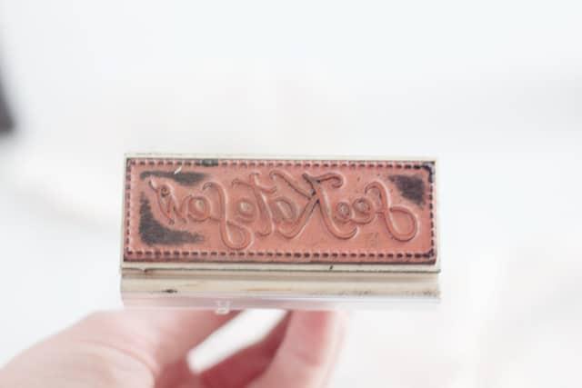 custom-stamp