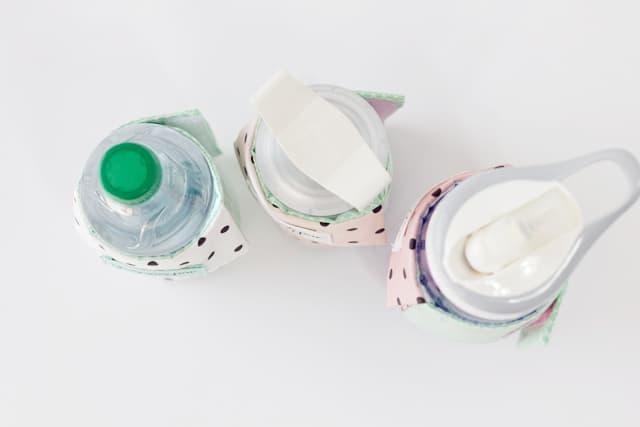 water bottle cozy tutorial