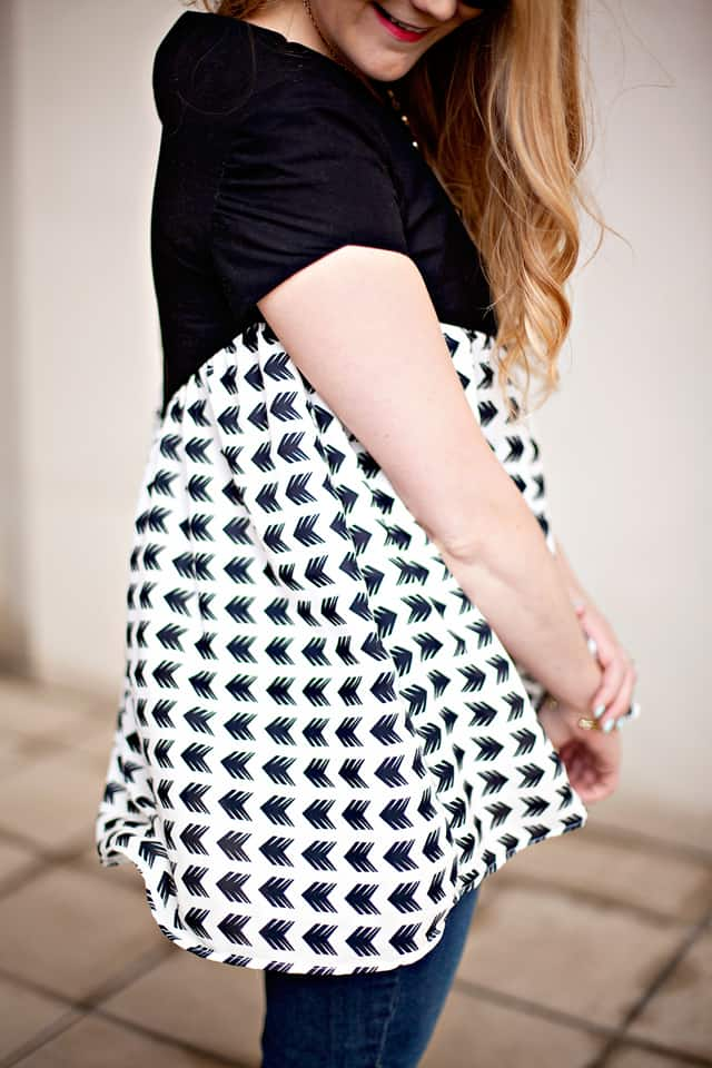the SOHO blouse   See Kate Sew