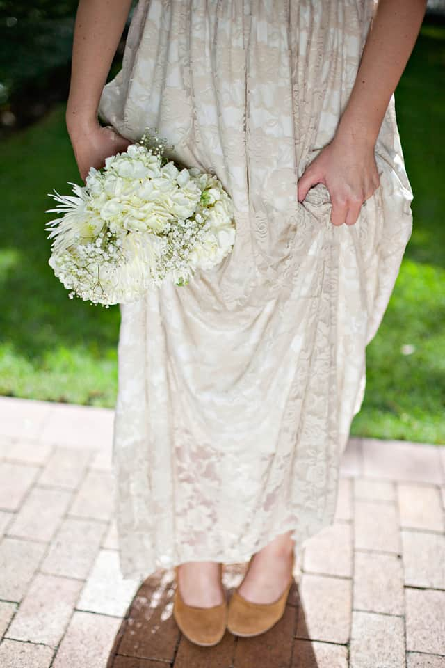 DIY wedding dress | See Kate Sew