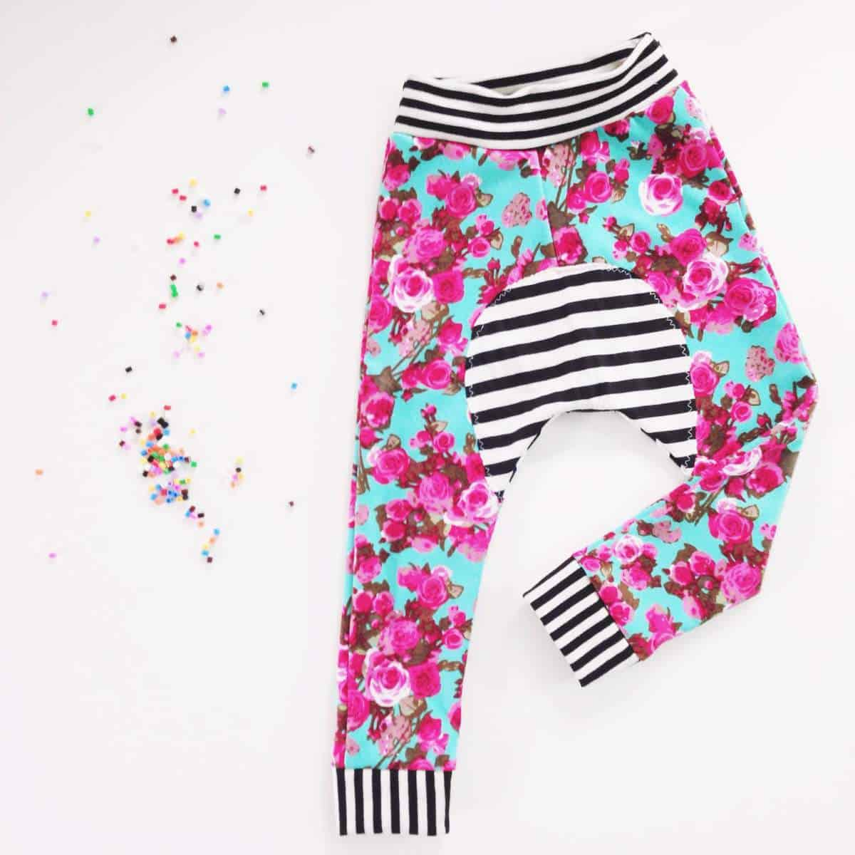 Knit Shorts Pattern : NEW PATTERN! The ARLO shorties + knit pants! see kate sew Bloglovin