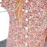 the CALLIE TOP SEWALONG// Fabric Selection and Pattern Jam GIVEAWAY!