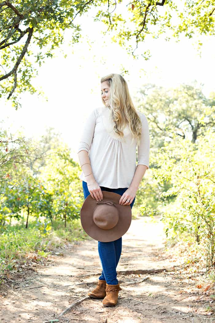 The Adora Top | handmade top | fall fashion for women | fall style ideas | fall fashion | fall style tips | cool weather fashion }| handmade clothing ideas || See Kate Sew