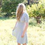 UNBIASED // The Diamond Dress