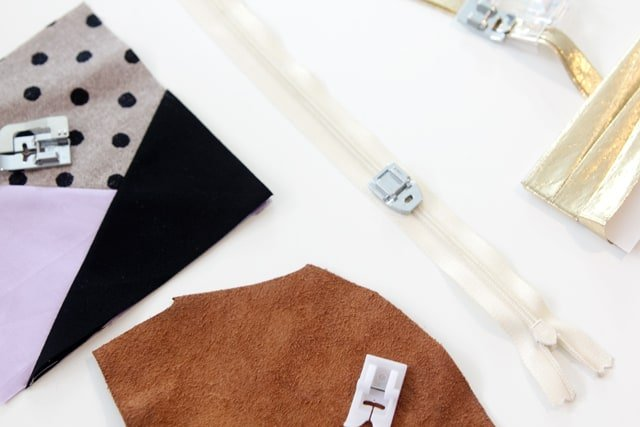 5 Must-have sewing machine feet   See Kate Sew