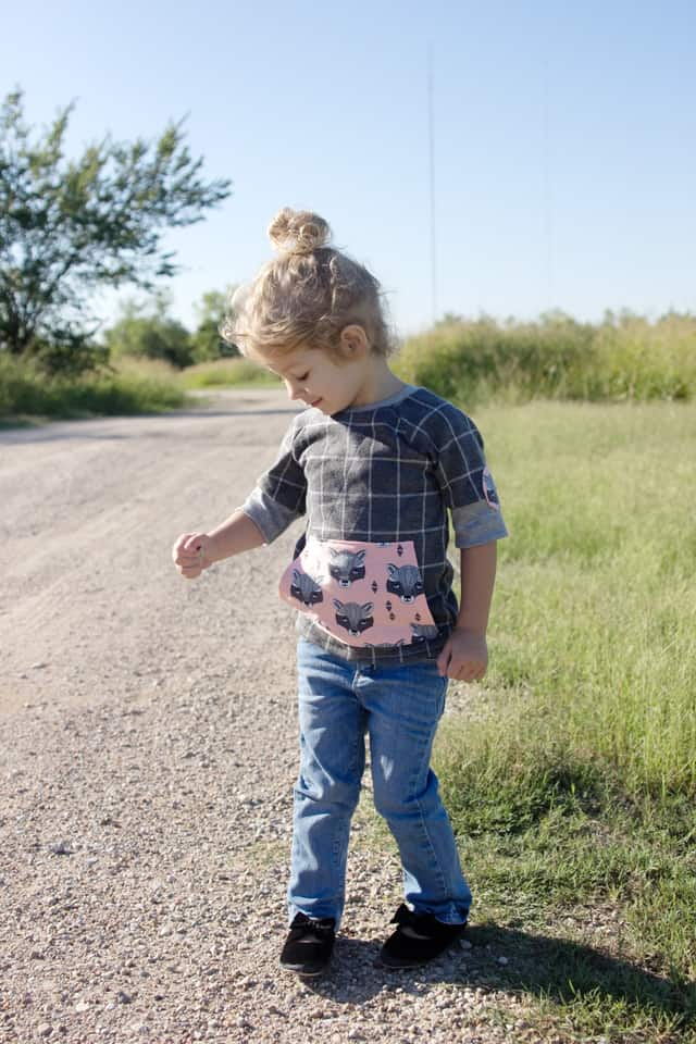 FREE Pouch Pocket Add-on | See Kate Sew