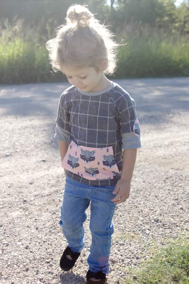 FREE Pouch Pocket Add-on   See Kate Sew