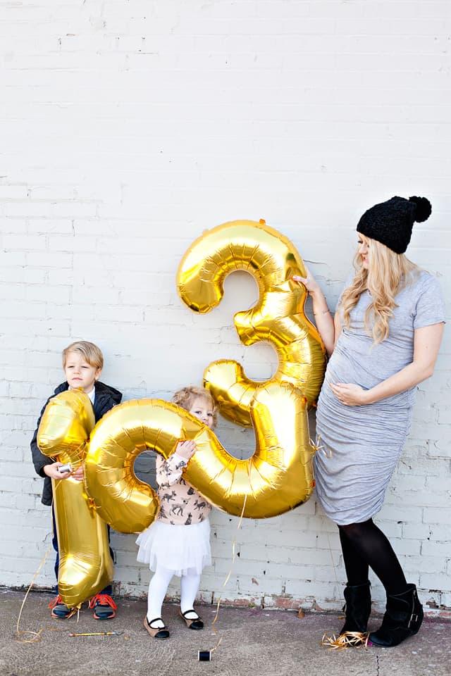 Baby Number 3! | See Kate Sew
