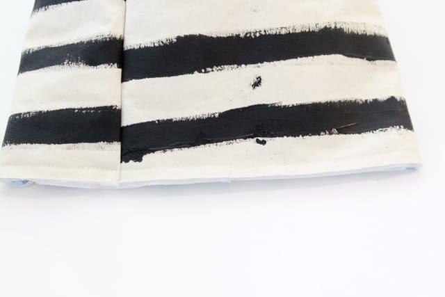 Fabric Bucket Tutorial | See Kate Sew