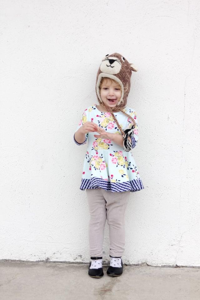 Pippa Peplum | See Kate Sew