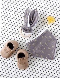 Wooden Ring Teething Toy Tutorial | See Kate Sew