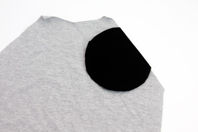 DIY Mickey Ear Tees | See Kate Sew