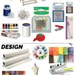 10 Ikea Products For Your Sewing Space - See Kate Sew
