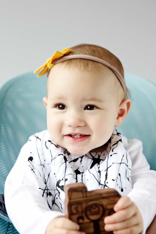 DIY Baby Bibs | See Kate Sew
