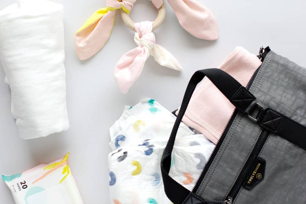 DIY Baby Crinkle Toy + TwelveLittle giveaway! - see kate sew