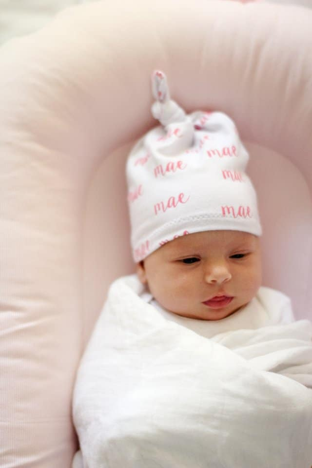 Diy Knotted Baby Hat Dockatot Giveaway See Kate Sew