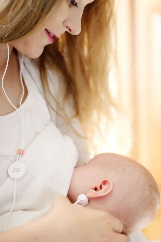 Momsense Breastfeeding Meter Review | See Kate Sew