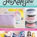 PREORDER MY BOOK + GET A FREE PATTERN!