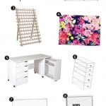 10 Amazon Finds For Your Sewing Space
