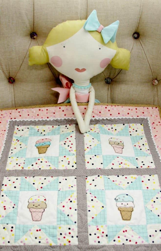 ice-cream-mini-quilt-and-doll