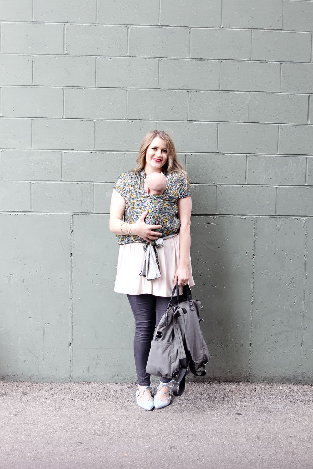 Diy teething necklace with solly baby see kate sew solly baby x rifle paper co diy teething necklace how to make a teething baditri Images