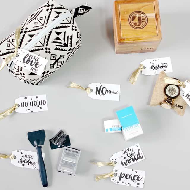 Dopp Kit Gift Idea | See Kate Sew