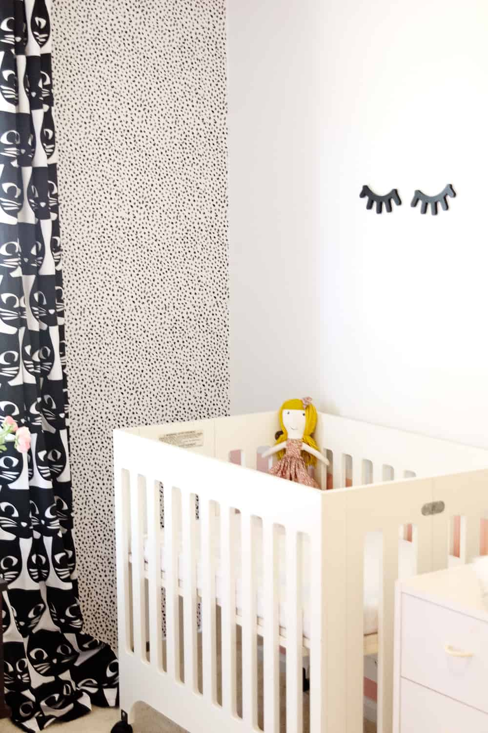 diy floral monogram levana baby monitor review see kate sew. Black Bedroom Furniture Sets. Home Design Ideas