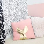 DIY Mermaid Pillows