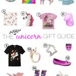 Guide To Gifting: The Unicorn Enthusiast