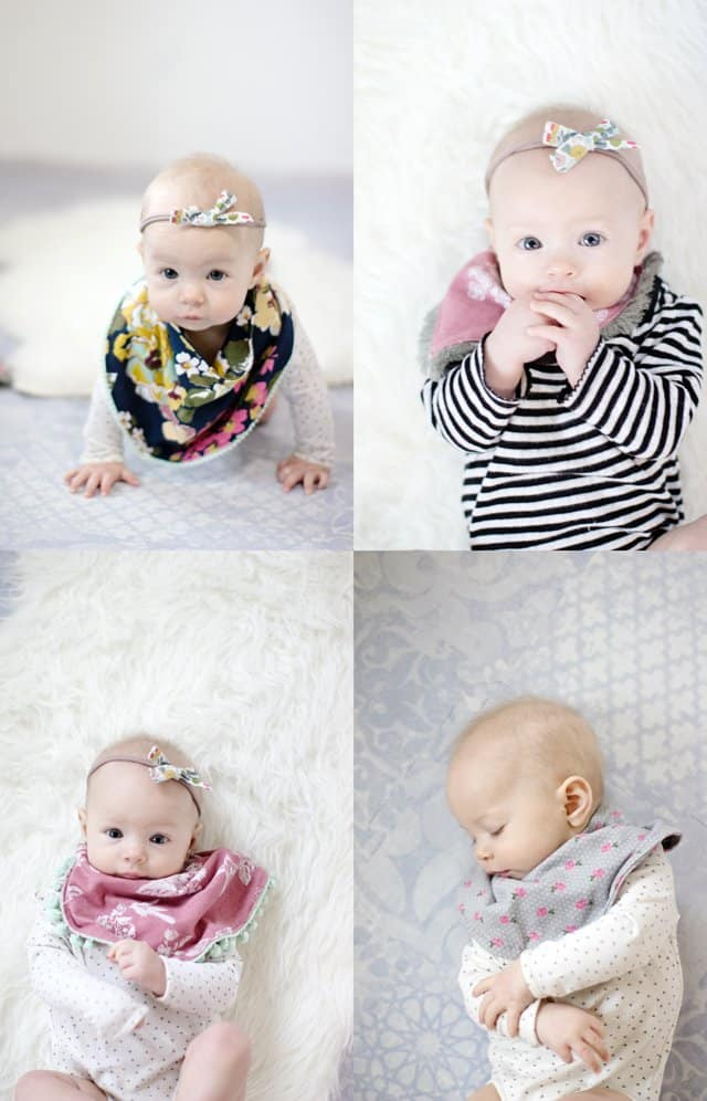 Bandana Drool Bib 2 Ways See Kate Sew