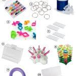 10+ Bobbin Storage and Organization Ideas
