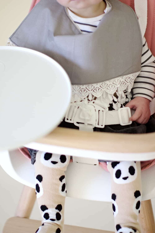 Chair ovo high chair reviews - Micuna Ovo High Chair Review Fringe Bib Tutorial Baby Bib Tutorial Diy Baby