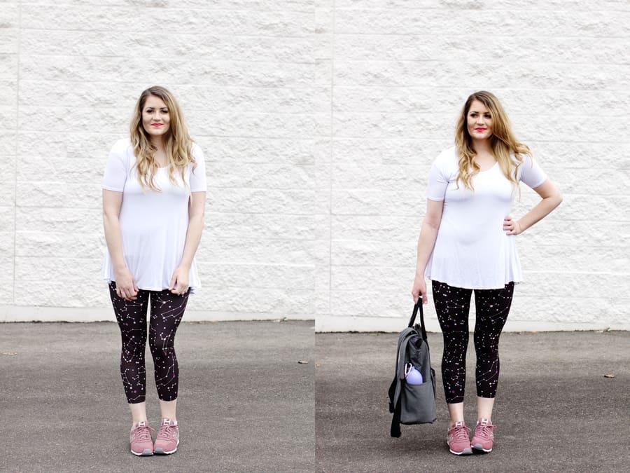 DIY Workout Pants Sewing Pattern   See Kate Sew