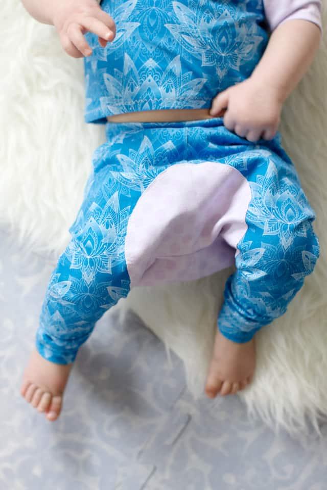 Infiknit Fabrics | See Kate Sew