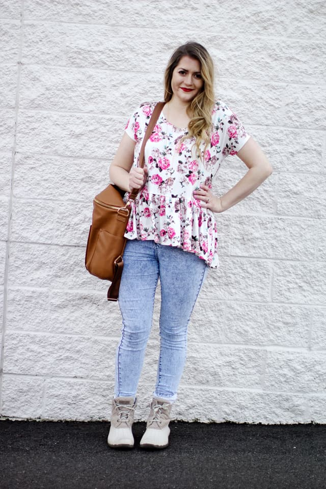the ROSA top PDF pattern $14   See Kate Sew