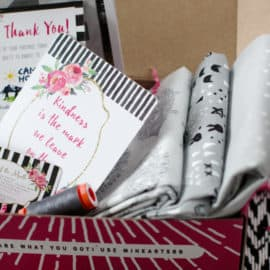 Stash Builder Box Subscription! | See Kate Sew