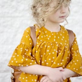 the EMMA pattern | See Kate Sew