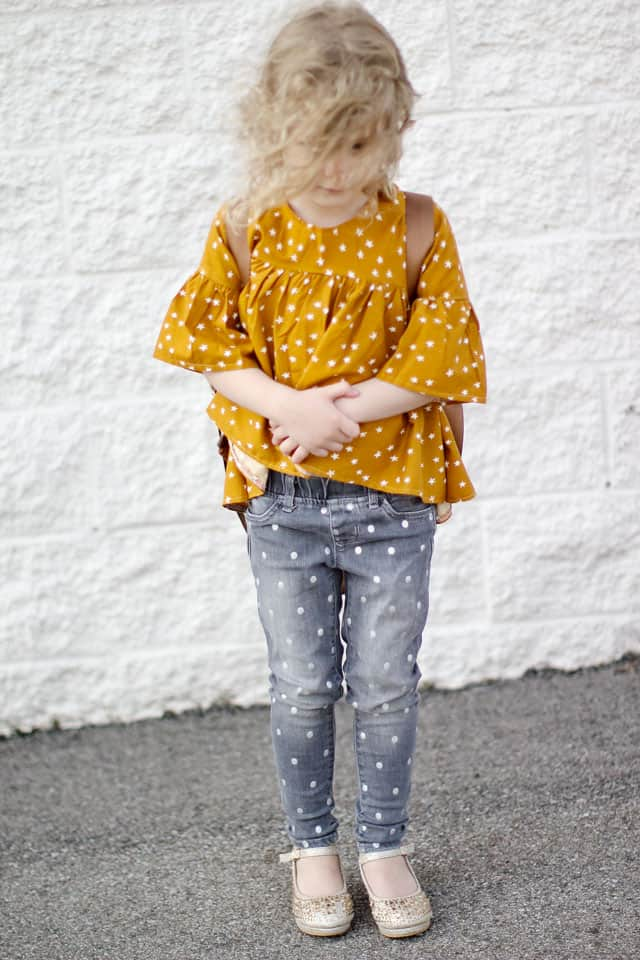 the EMMA pattern   See Kate Sew