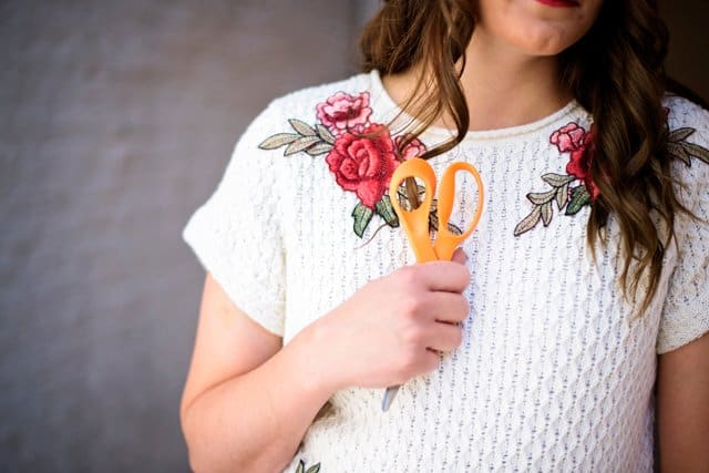 5 Thrift Store Sewing Hacks | sewing tutorials | sewing tips and tricks | sewing projects | thrift store clothing hacks | sewing tutorials clothes | DIY clothing tutorials | DIY clothing hacks || See Kate Sew #thriftstorehacks #clothinghacks #sewingtutorials #seekatesew