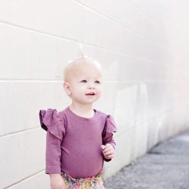 DIY PAPER BAG WAIST BABY BLOOMERS - Free Pattern!