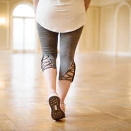 the CAPRICORN leggings PDF Activewear