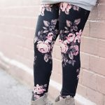 new pattern! The CAPRICORN leggings! + RELEASE DAY SALE