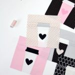 QBOM: Coffee Cup Quilt Block