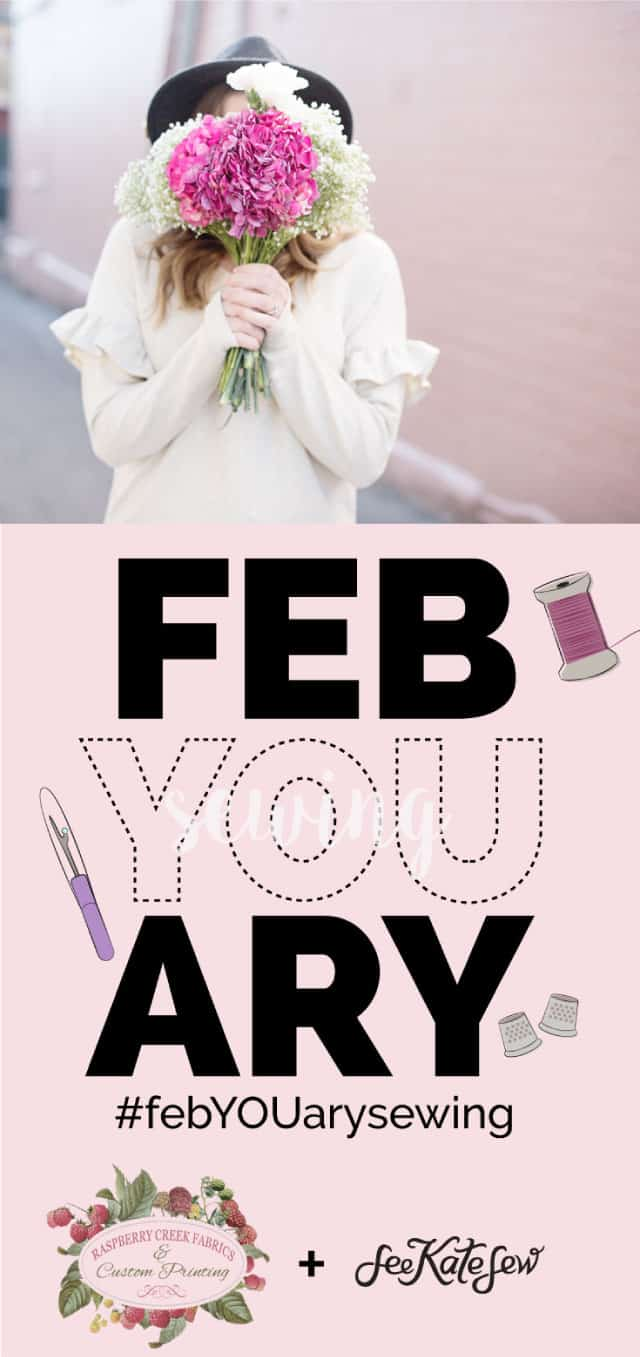 febYOUary sewalong details+ GIVEAWAY || see kate sew