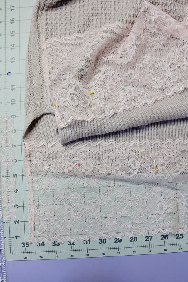5 Sweater Refashions for Beginners! see kate sew