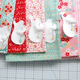 Riley Blake Quilt Kit