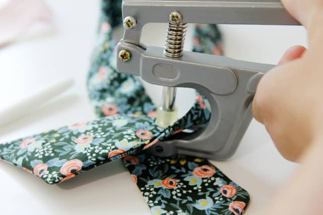 Crossover Tie Pattern | See Kate Sew
