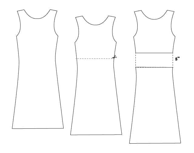 How to Make a Maternity Dress | See Kate Sew